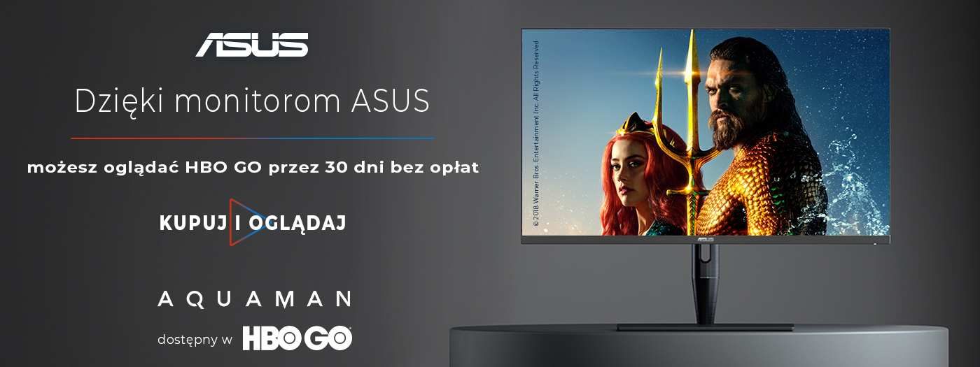 ASUS HBO #5